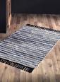 Sarev Sarev Mosso 70 x 110 cm Mavi Paspas Mavi